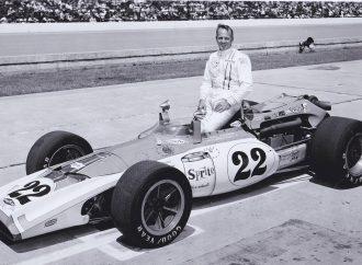 Classic Profile: Wally Dallenbach Sr. Indy cars
