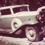 mpv 1932 Cadillac V12
