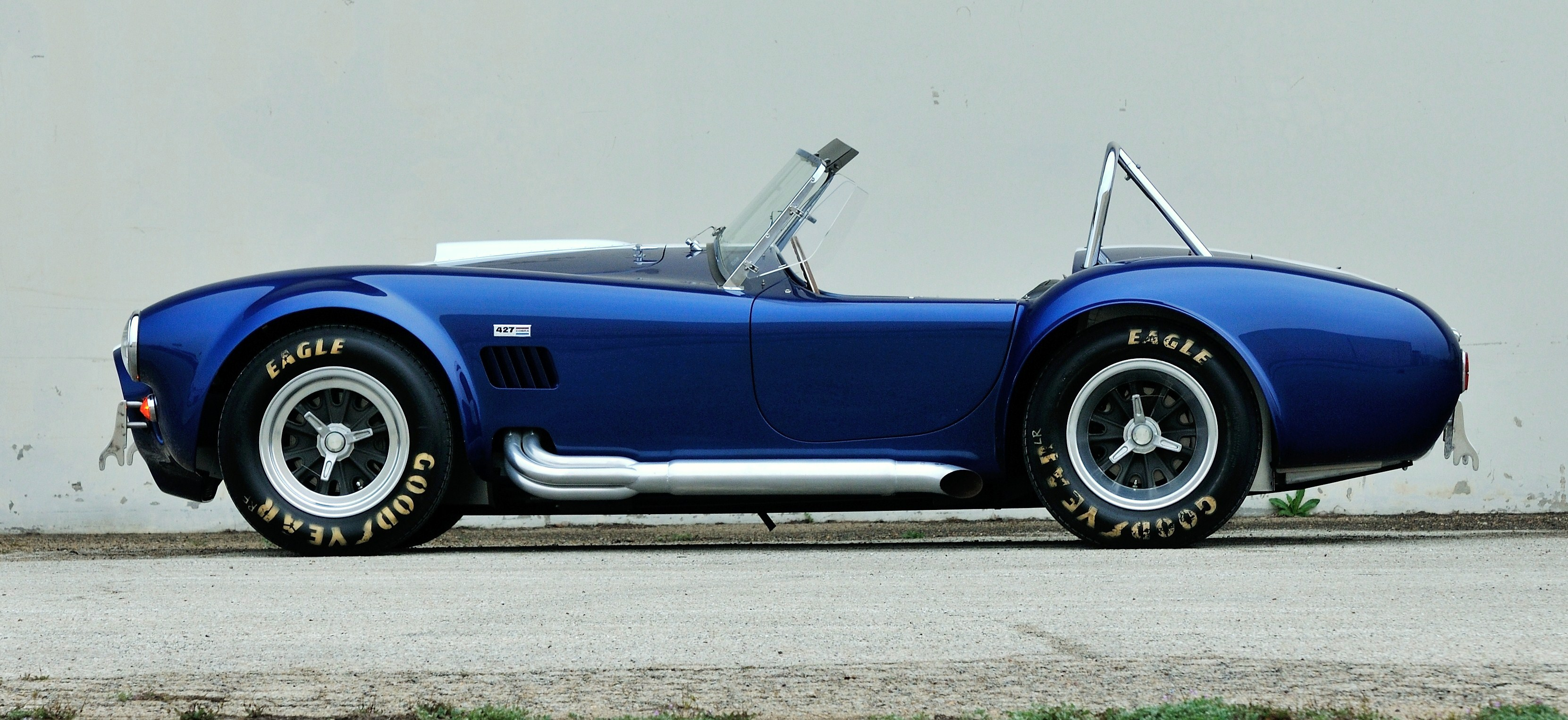 Special car collections featured at Mecum Indy Auction - ClassicCars ...