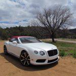 , Driven: 2015 Bentley Continental GT V8 S convertible, ClassicCars.com Journal