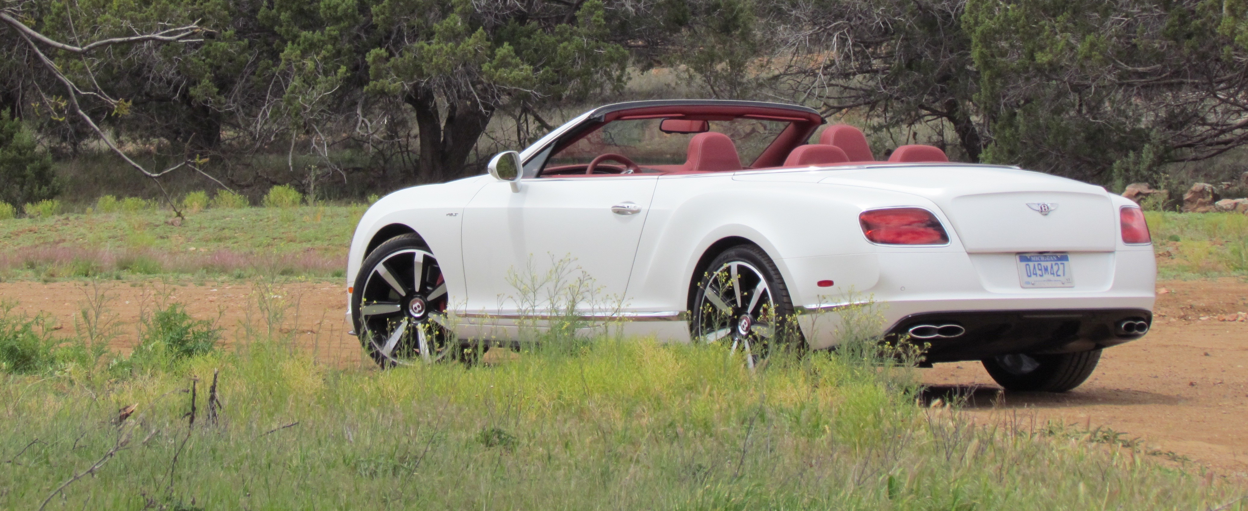 2015 Bentley Continental GT V8 S Is Beautiful From Any Angle | Larry Edsall  Photos