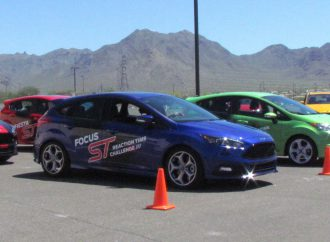 Driven: 2015 Ford Fiesta ST and 2015 Ford Focus ST