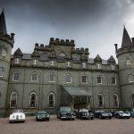 , Jaguar preps for Italy with 'Mini Miglia' in Scotland, ClassicCars.com Journal