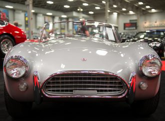 Eye Candy: Mecum auction at Indy