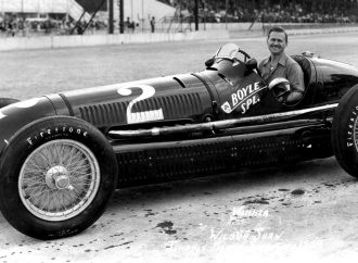 Classic Profile: Maserati wins 1939 Indianapolis 500