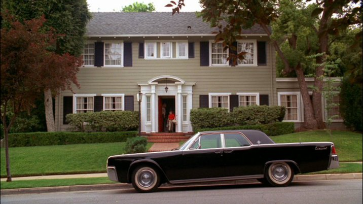 5 most significant cars of Mad Men - ClicCars.com Journal