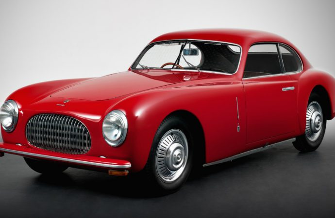 Pininfarina celebrates 85th anniversary with special Turin concorso