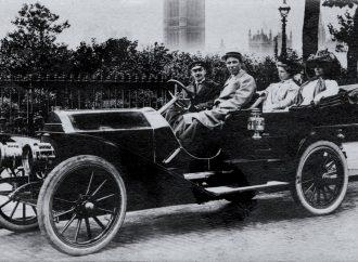Classic Profile: 1909 Stoddard-Dayton Model 9K