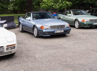 Infinitum Classic Car Rally
