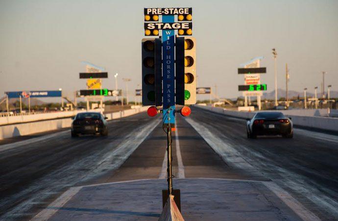 Top guns in Arizona shootout for 10 fastest street cars