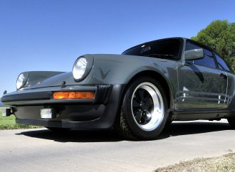Steve McQueen's Porsche Turbo Carrera added to Mecum auction in Monterey