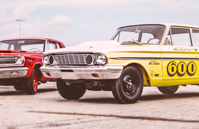 Panelists to consider factory drag racers, emerging collectibles