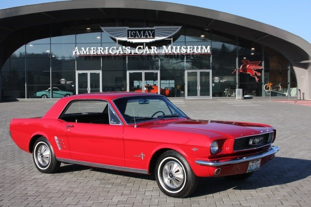 Barns, cars and cigars this weekend at automotive museums