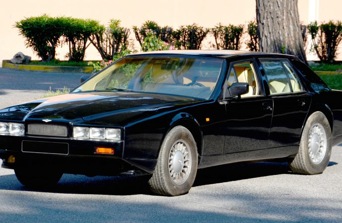 Marie Callas' limos among family cars headed to Artcurial's Monte Carlo auction