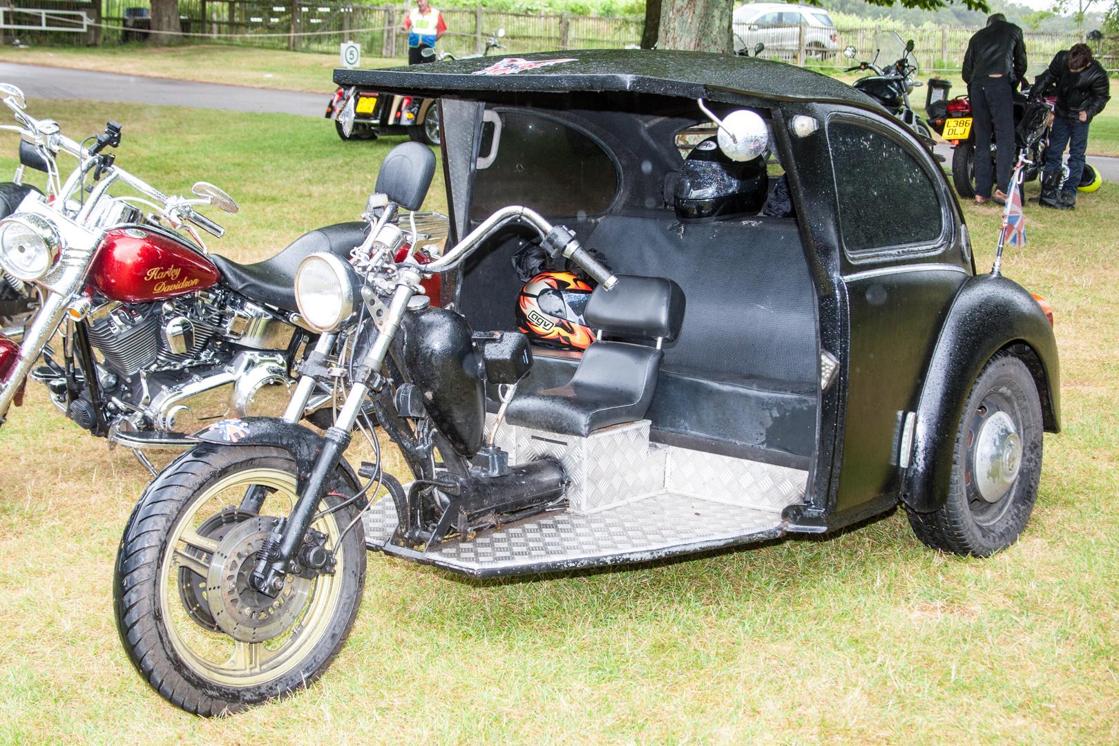 2015 Simply Bikes Vw Beetle Trike Classiccars Com Journal