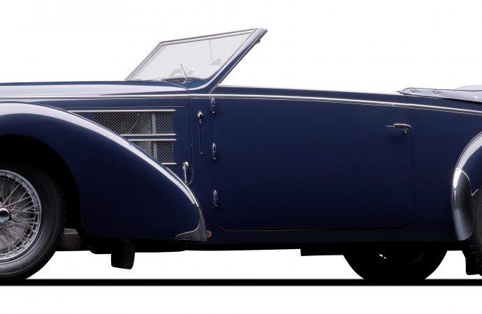 Bugattis featured Thursday at Massachusetts museum