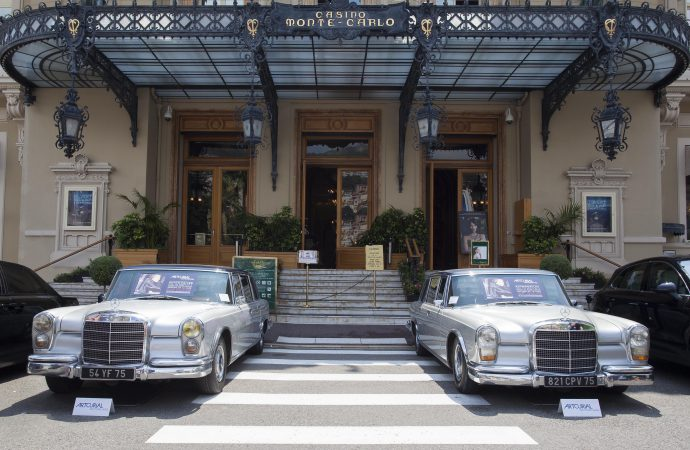 Artcurial exceeds its expectations for Monte Carlo auction