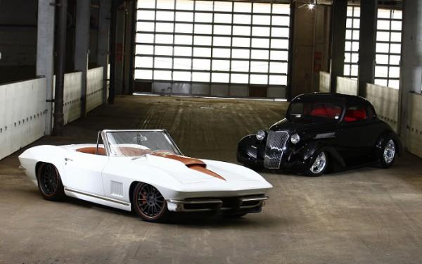 '67 Corvette, '37 Chevy take Goodguys honors