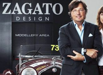 Arizona Concours to host Andrea Zagato