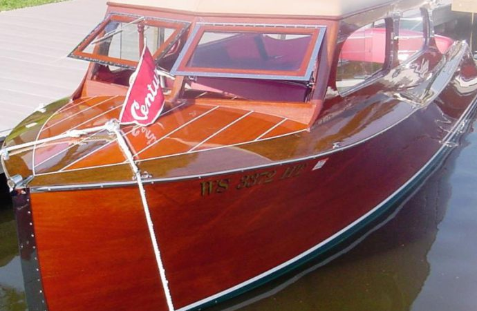 Milwaukee Masterpiece adds watercraft class