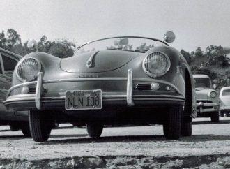 Porsche Speedster owner shares his story (Part 1)