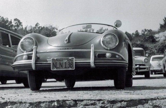 Porsche Speedster owner shares his story (Part 1)