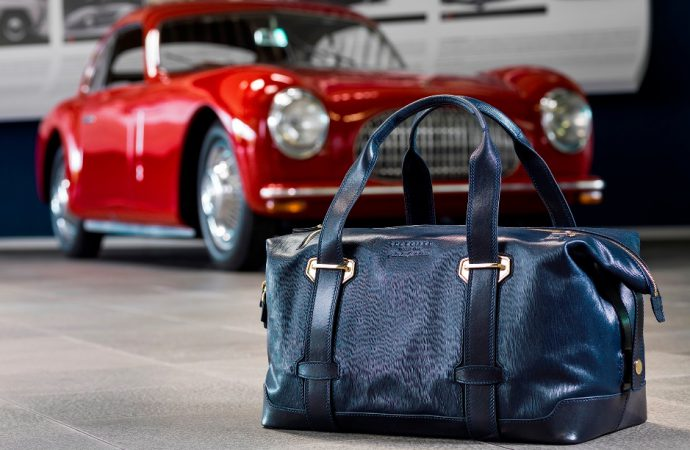 Pininfarina adds book, lifestyle accessories to 85th anniversary celebration