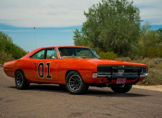 What to do about the General Lee?