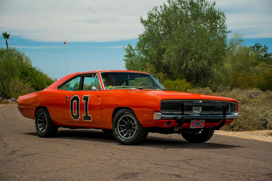 What To Do About The General Lee Classiccars Com Journal