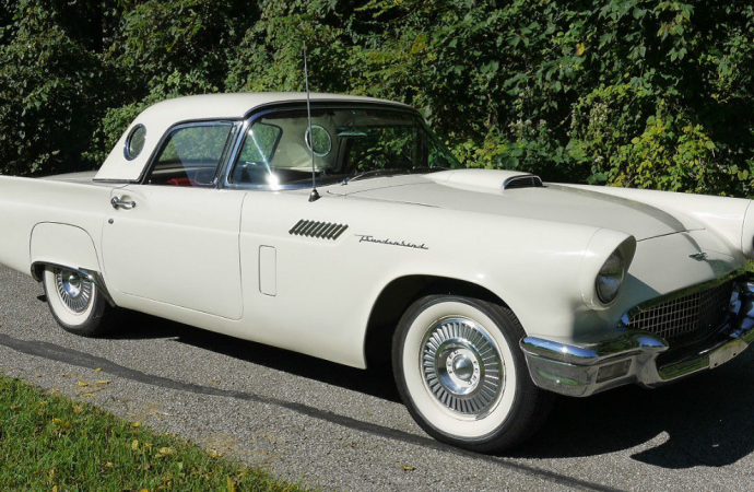 ACD Museum to auction three cars at fund-raiser