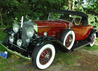 Eye Candy: Lake Bluff Concours d'Elegance of Southwest Michigan