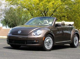 Driven: 2015 Volkswagen Beetle convertible, Golf SportWagen
