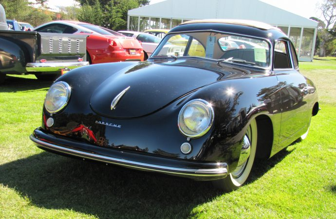 Bob's favorites from Mecum's 'Daytime Auction' in Monterey