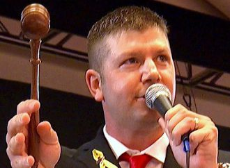 Exclusive: Barrett-Jackson replaces Spanky as lead auctioneer