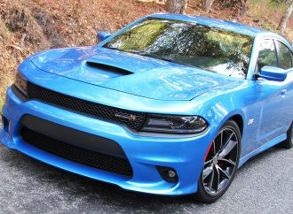 Driven: 2015 Dodge Charger R/T Scat Pack