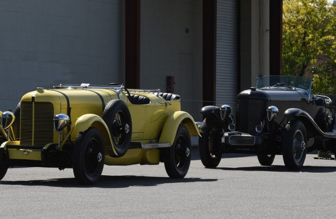 Automotive museums celebrate Museum Day with free admission