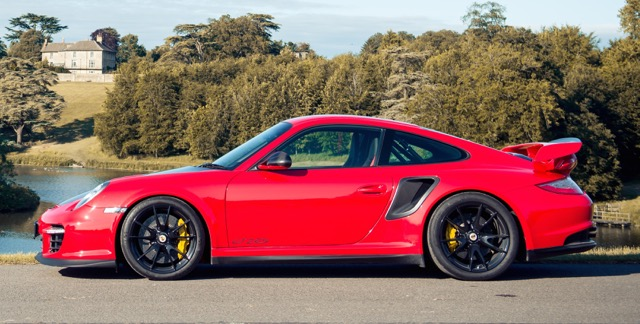 2010 997 GT2 RS brings $485,000-plus