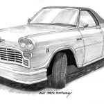 Checker Sport Pickup Crossover Concept
