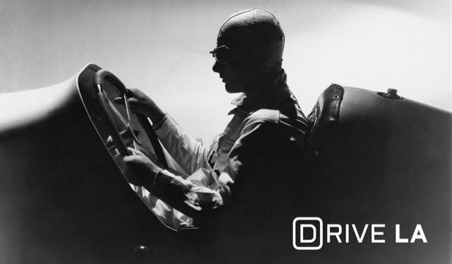 DriveLA events lead up to Petersen museum reopening   Petersen Automotive Museum photos