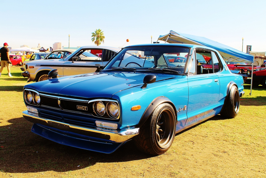 , Five things I learned at the Japanese Classic Car Show, ClassicCars.com Journal