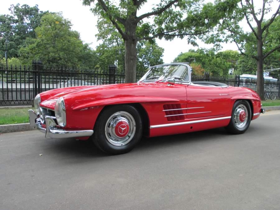 Mercedes_300SL
