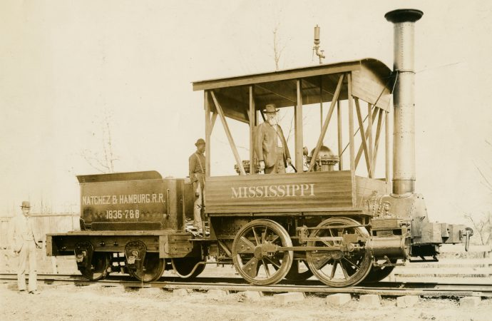 Historic rail locomotives added to 'Preservation' auction at the Simeone