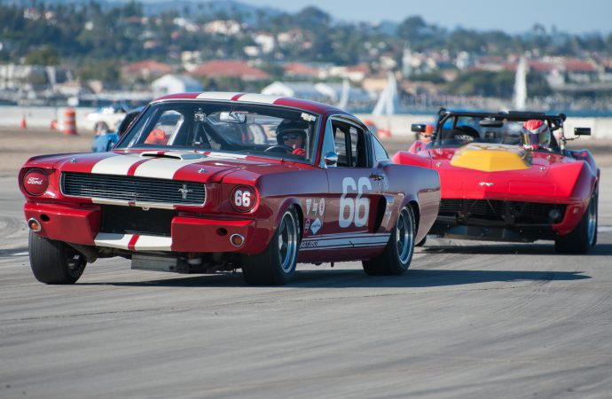 Fleet Week Coronado Speed Festival ready to roll