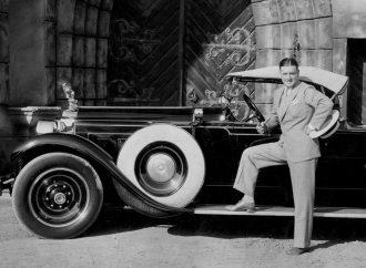 Classic Profile: 1928 Packard 443 custom roadster