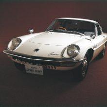 Mazda to showcase historic vehicles at Japanese car show