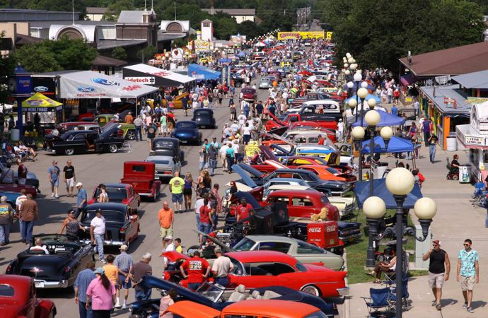 Goodguys announce 2016 event schedule