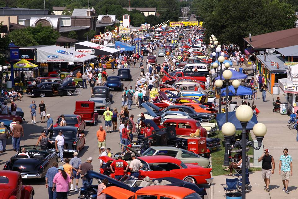 Dutchess County Classic Car Show