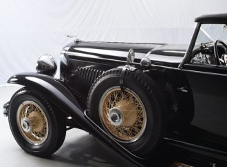 Man buys '29 Duesenberg previously owned only by women