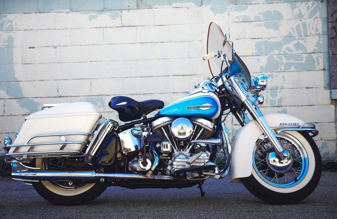 Hagerty adds motorcycles to its valuation tool kit