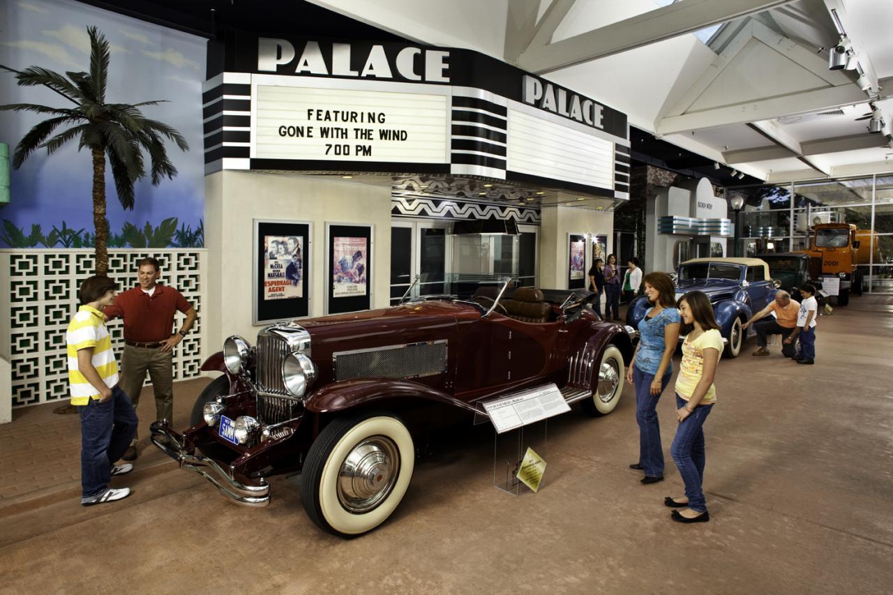 Automobile Museum Sammy Car - ClassicCars.com Journal